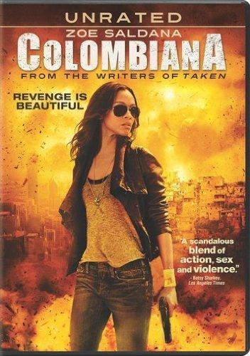 """""""Колумбиана"""" (""""Columbiana"""")"""