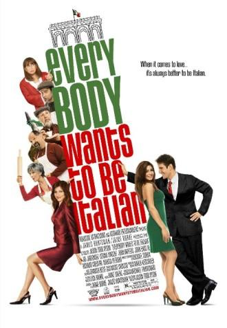 """""""Всички искат да бъдат италианци"""" (""""Everybody Wants to Be Italian"""")"""