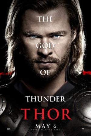 """""""Тор: Богът на гръмотевиците"""" (""""Thor"""")"""