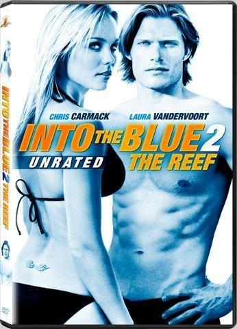 """Опасно синьо 2: Рифът"" (""Into The Blue 2 : The Reef"")"
