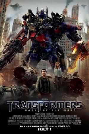 """""""Трансформърс 3: Тъмната страна на луната"""" (""""Transformers: Dark of the Moon"""")"""