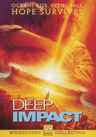 """""""Смъртоносно влияние"""" (""""Deep Impact"""")"""