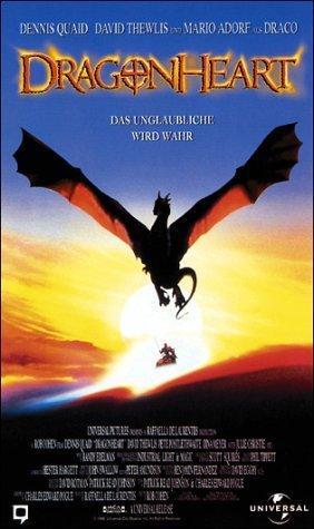 """""""Сърцето на дракона"""" (""""Dragonheart"""")"""