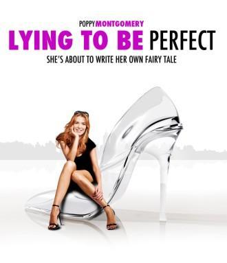 """""""Невинна лъжа"""" (""""Lying to be Perfect"""")"""