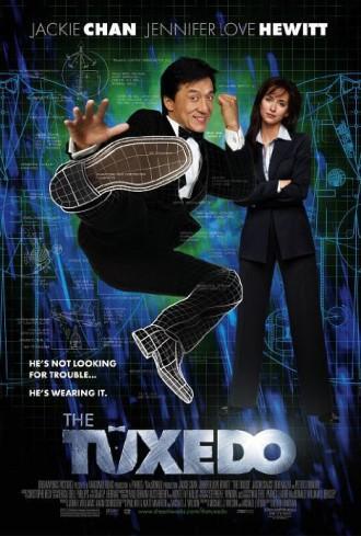 """""""Смокинг""""  (""""The Tuxedo"""")"""