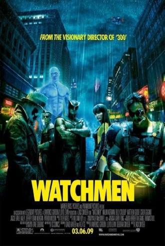 """""""Пазителите"""" (""""Watchmen"""")"""
