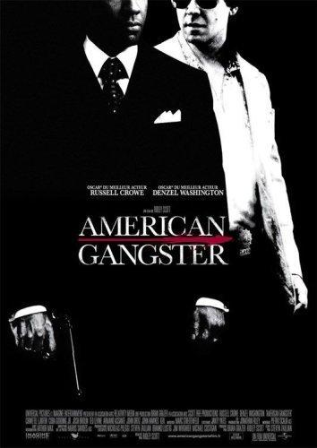"""Американски гангстер"" (""American Gangster"")"