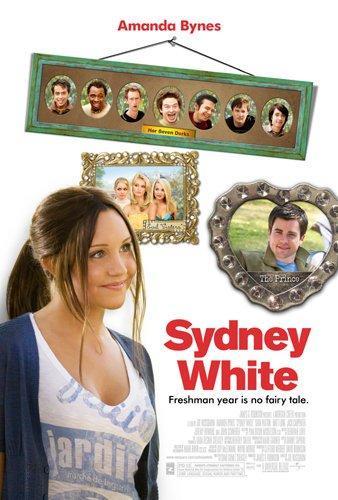 """Сидни Уайт"" (""Sydney White"")"