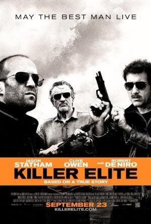 """""""Елитни убийци""""(""""Killer Elite"""")"""