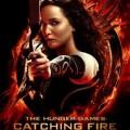 """""""Игрите на глада: Възпламеняване"""" (""""Hunger Games: Catching Fire"""")"""