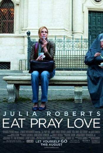 """Яж, моли се и обичай"" (""Eat Pray Love"")"