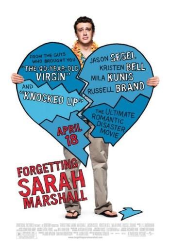 """""""Прелъстен и изоставен"""" (""""Forgetting Sarah Marshall"""")"""