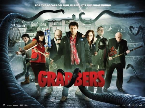 """Хищници"" (""Grabbers"")"