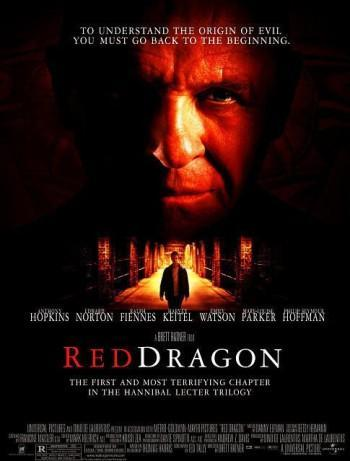 """""""Червеният дракон"""" (""""Red Dragon"""")"""