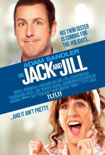"""Джак и Джил"" (""Jack and Jill"")"