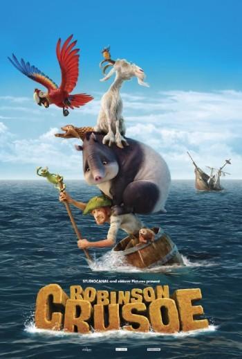 """Робинзон Крузо"" (""Robinson Crusoe"")"