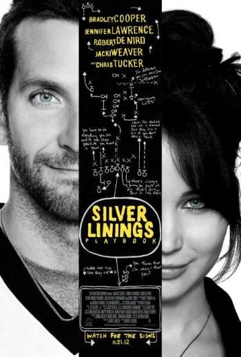 """Наръчник на оптимиста"" (""Silver Linings Playbook"")"