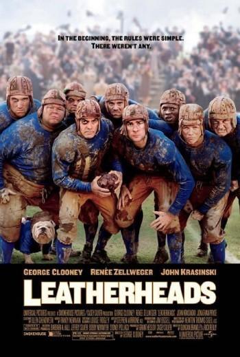 """""""Момичето от отбора"""" (""""Leatherheads"""")"""