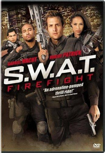 """""""Специален отряд: Огнен полет"""" (""""S.W.A.T. Firefight"""")"""