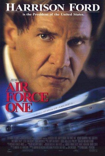 """""""Еър Форс Едно"""" (""""Air Force One"""")"""