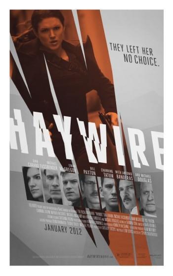 """""""Мокри поръчки"""" (""""Haywire"""")"""
