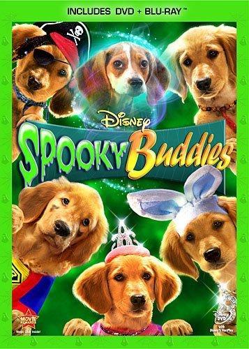 """""""Призрачни приятели"""" (""""Spooky Buddies"""")"""