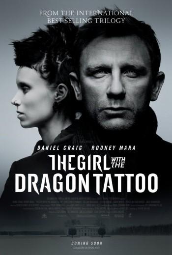 """""""Мъжете, които мразеха жените"""" (""""The Girl With the Dragon Tattoo"""")"""