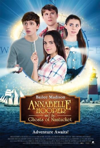 """""""Анабел Хупър и призракът от Нантъкет"""" (""""Annabelle Hooper and the Ghost of Nantucket"""")"""