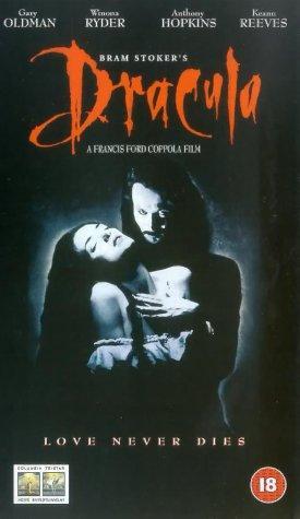 """Дракула"" (""Bram Stocker's Dracula"")"