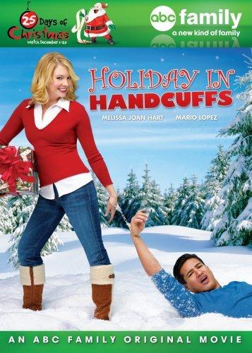 """Коледа в белезници"" (""Holiday in Handcuffs"")"