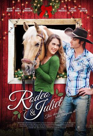 """Родео и Жулиета"" (""Rodeo & Juliet"")"