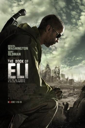 """""""Книгата на Илай"""" (""""The Book of Eli"""")"""