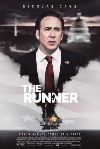 """""""Беглец"""" (""""The Runner"""")"""