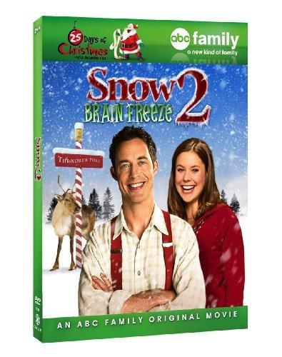 """""""Сняг 2: Коледна забрава"""" (""""Snow 2: Brain Freeze"""")"""
