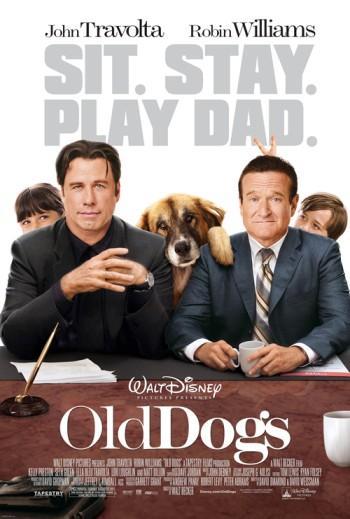 """Стари кучета"" (""Old Dogs"")"