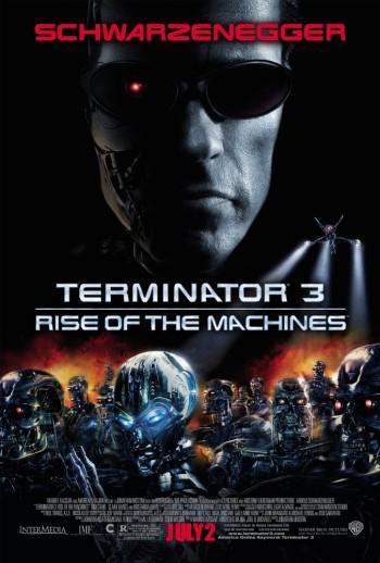 """""""Терминатор 3: Бунтът на машините"""" (""""Terminator 3: Rise of the Machines"""")"""