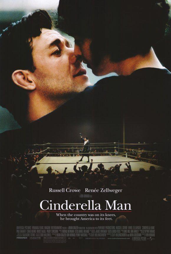 """""""Късметлията"""" (""""Cinderella Man"""")"""