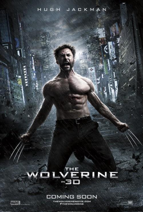 """Върколакът"" (""The Wolverine"")"