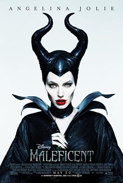 """""""Господарка на злото"""" (""""Maleficent"""")"""