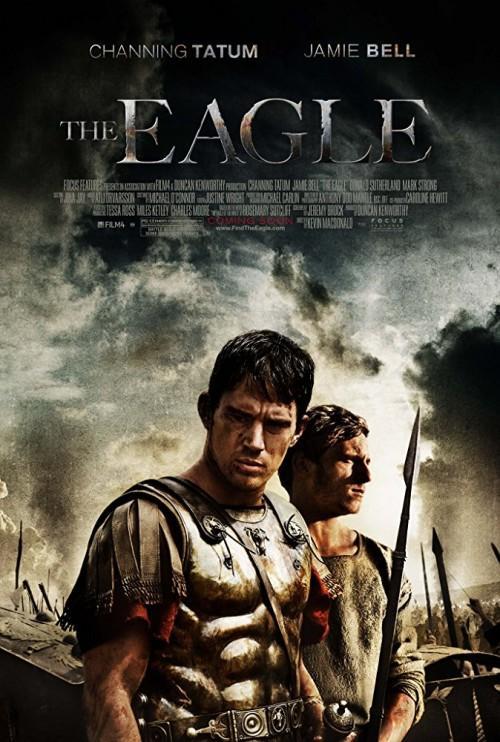 """Орелът (""""The Eagle of the Ninth"""")"""