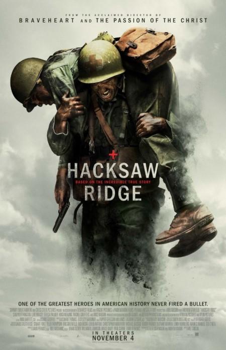 """""""Възражение по съвест"""" (""""Hacksaw Ridge"""")"""