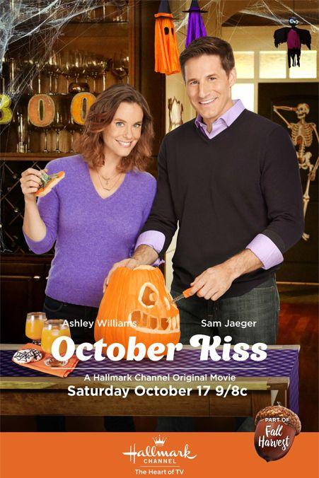 """""""Новата бавачка"""" (""""October Kiss"""")"""