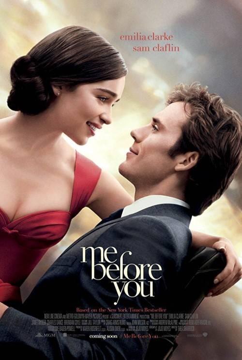 """Аз преди теб"" (""Me Before You"")"