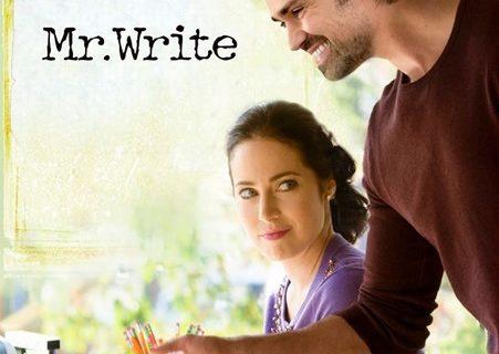 """""""Разкажи ми за любовта"""" (""""Mr. Write"""")"""
