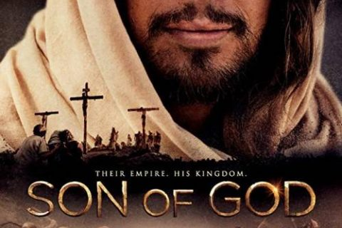 """Синът Божи"" (""Son of God"")"