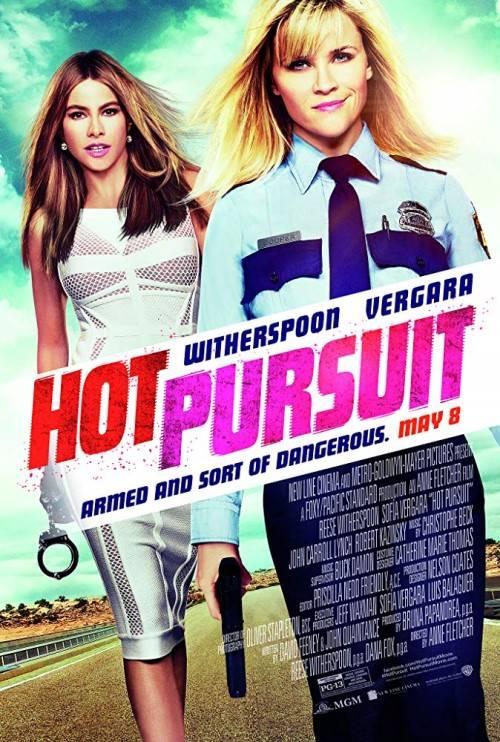 """Гореща гонка"" (""Hot Pursuit"")"