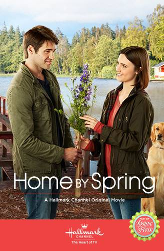 """Пролетно пробуждане"" (""Home by Spring"")"