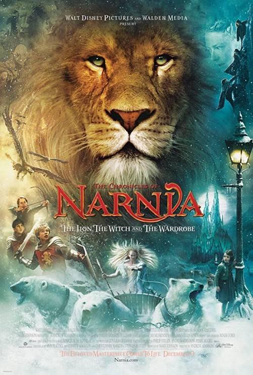 """""""Хрoниките на Нарния: Лъвът, Вещицата и Дрешникът"""" (""""The Chronicles of Narnia: The Lion, the Witch and the Wardrobe"""")"""