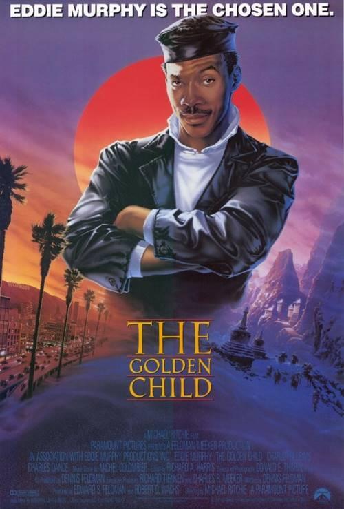 """""""Златното дете"""" (""""The Golden Child"""")"""