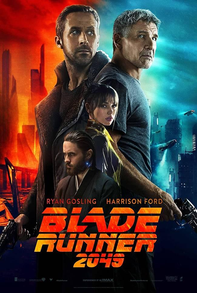 """Блейд Рънър 2049"" (""Blade Runner 2049"")"